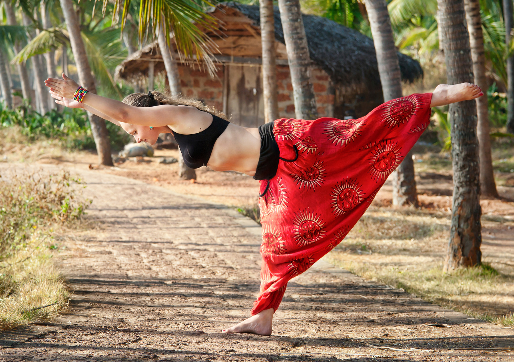 Yoga india travel yoga